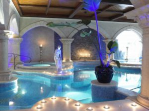 The Spa at Muckross Park Hotel, Kerry