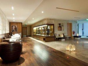 Seoid Spa at Dunboyne Castle Hotel & Spa 2