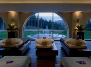 ESPA at Powerscourt Hotel, Wicklow