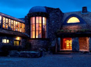 Delphi Spa at Delphi Resort, Galway