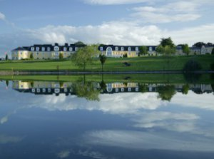 The Wolseley Spa, Carlow