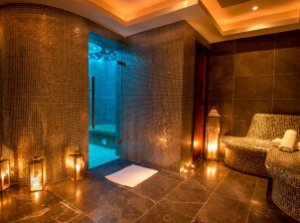 Shore Island Spa, Galway