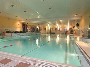 The Peninsula Spa, Dingle Skellig Hotel 5