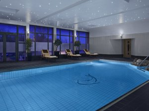 Rain Spa and Leisure Club at Radisson Blu 1
