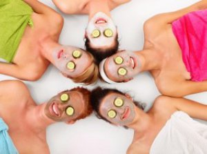 Ultimate Ladies Day Out, Seoid Spa at Dunboyne Castle Hotel & Spa Co. Meath