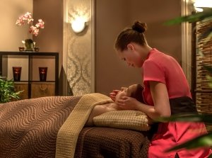 Herbs & Roses Wellness Spa at The Rose Hotel Tralee, Kerry