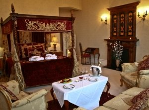Spa Quick Escape, The SPA at Kilronan Castle Co. Roscommon