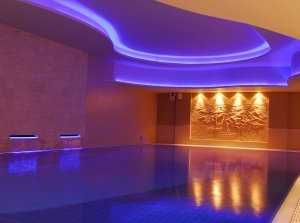 sansana SPA at The Royal Marine Hotel 6