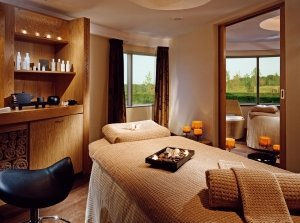 Fota Island Spa, Cork