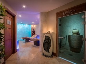 sansana SPA at The Royal Marine Hotel, Dublin
