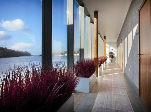 Chill Spa at The Ice House Hotel, Mayo
