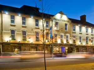 WIN! A Night's Stay at Treacys Hotel Spa & Leisure Club in Waterford worth  €235