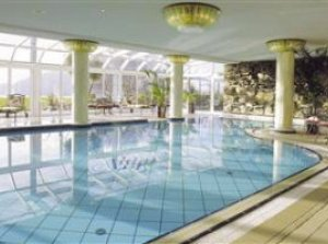 Midweek Spa Retreat with Cream Tea, Aghadoe Heights Hotel & Spa Co. Kerry