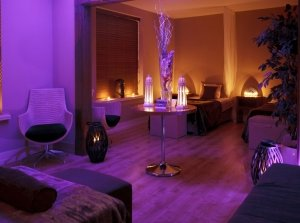 Hydrating Facial and Aromatherapy Back Massage, Tonic Health & Day Spa Co. Dublin