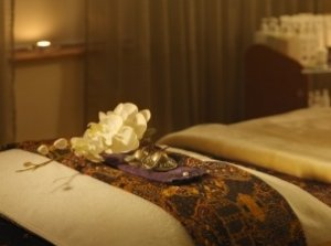 Poultice Powered Muscle Release Back Body  Massage, The Spa at Druids Glen Co. Wicklow