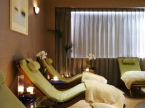 Reflexology with Eastern Head Massage, The Spa at Druids Glen Co. Wicklow