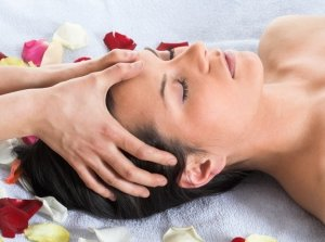 Seaweed full body Wrap & Soothing Scalp Massage, Herbs & Roses Wellness Spa at The Rose Hotel Tralee Co. Kerry