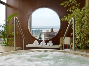 WIN! Morning or Afternoon Revitaliser for 2 worth €300 at Hotel Meyrick, Co. Galway