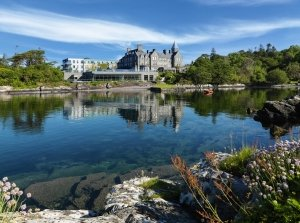 Nature Inspired Wellness, The Spa at Parknasilla Resort and Spa Co. Kerry