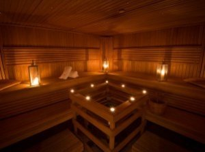 Relaxation Package, Shore Island Spa Co. Galway