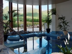 Spa Package, Delphi Spa at Delphi Resort Co. Galway