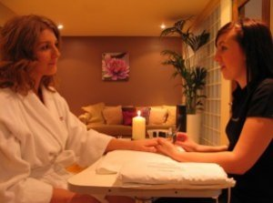 Luxury Manicure and Pedicure, Tonic Health & Day Spa Co. Dublin