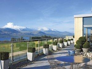 Spa Retreat with Cream Tea, Aghadoe Heights Hotel & Spa Co. Kerry