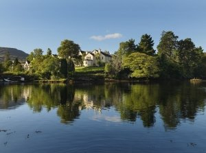 WIN! A Night Away for 2 worth €450 at Sheen Falls Lodge, Co. Kerry
