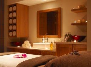 Peppermint Pleasure, Nádúr Spa, Ballygarry House Hotel Co. Kerry
