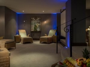 Ciuin Spa and Wellness Centre, Cavan