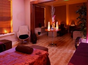 Tranquillity Face and Body Ritual, Tonic Health & Day Spa Co. Dublin