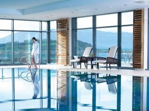 Ultimate Rejuvenation, The Spa at Parknasilla Resort and Spa Co. Kerry