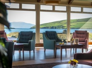 One Night Midweek Spa Break from €134pps, The Peninsula Spa, Dingle Skellig Hotel Co. Kerry