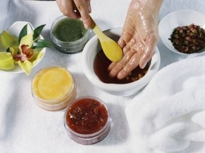 Manuka Honey Face & Scalp Cancer Care Treatment, The Victorian Treatment Rooms at Castle Leslie Estate Co. Monaghan