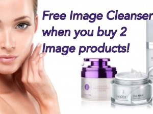 Free Image Cleanser, Buff Day Spa Co. Dublin