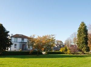 Clara House Holistic Spa 2