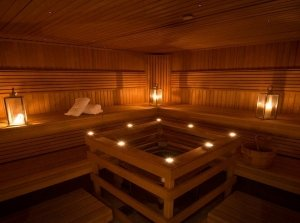 WIN! Girls Getaway Package for 2 Worth €130 at Shore Island Spa, Lough Rea Hotel, Galway