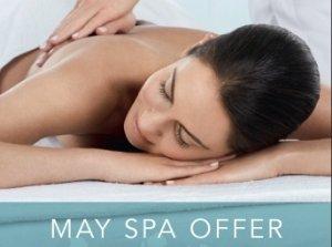 May Spa Offer, Solas Spa & Wellness Centre Co. Sligo