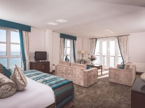 Redcastle Spa Break, Redcastle Oceanfront, Golf & Hotel Spa Co. Donegal