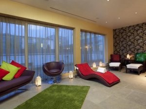 Restorative Sleep Ritual, Seoid Spa at Dunboyne Castle Hotel & Spa Co. Meath