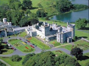 June Deluxe Facial  Experience, Dromoland Castle Co. Clare