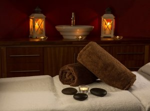 Half-day Heaven, Soul Spa at the Osprey Co. Kildare