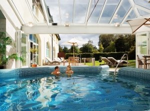 WIN! The Wells Taster Package for 2 worth €200 at The Wells Spa, BrookLodge & Macreddin Village, Wicklow
