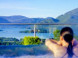 Take Time out for You, Aghadoe Heights Hotel & Spa Co. Kerry