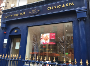 Sweet Harmony, South William Clinic & Spa Co. Dublin