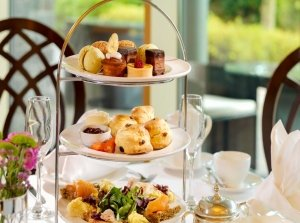 WIN! Tea and Treats for 2 worth €298 at The Heritage Killenard