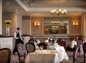 1 Night, Spa, Dine & Stay Package, Serenity Spa at The Rose Hotel Tralee Co. Kerry