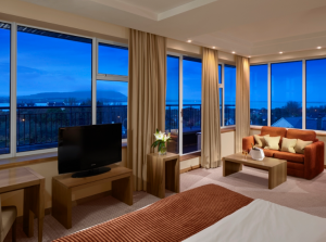 WIN! Midweek 1 Night B&B With Spa Treatments for 2 worth €280 at Radisson Blu Sligo