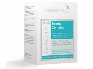WIN! 3 Boxes of Beauty Complex from Revive Active worth €149.85