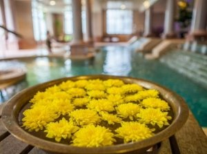Spa Therapy For Two in Deluxe Room, Angsana Spa at The Brehon  Co. Kerry